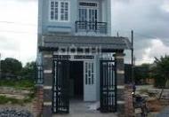 Bán nhà chính chủ gần chợ Hưng Long-Bình Chánh ,sổ riêng 100% LH: 0934062326