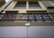 Nhà lô góc Mậu Lương, Kiến Hưng, Hà Đông, ô tô vào nhà, 45m2, 4 tầng, giá 4.2 tỷ, kinh doanh tốt