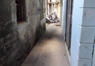 Cho thuê nhà ngõ 392 Bạch Mai