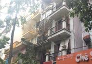 Bán nhà mặt phố bát sứ,xây 7 tầng hiện đang kinh doanh khách sạn,doanh thu tốt
