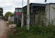 Bán đất tại đường Khúc Thừa Dụ, Hương Thủy; DT 300 m2, giá 4,5 tr đ/m2.