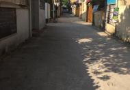 Cần bán 65 m2, MT 5.86m, đối diện cây xăng Ngô Xuân Quảng, Trâu Quỳ, Hà Nội .LH 0983790330
