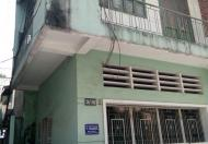 Nhà Hot Võ Thị Sáu, Tân Định ,Quận 1. 5,5x20 . 4 lầu .Gía chỉ 18,1 tỷ