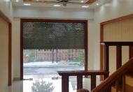 Chính chủ bán nhà 4 tầng phía Tây phường Tân Bình, Tp Hải Dương