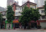 Bán nhà liền kề 6A Làng Việt Kiều Châu Âu, Mỗ Lao, Hà Đông, vị trí đẹp