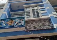 Chính Chủ bán nhà hẻm XE HƠI thông thoáng ,đường Trần Thị Cờ ,P Thới An -Q12