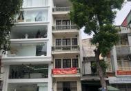 Mặt phố Phan Chu Trinh 320m2, MT 9m, giá 95 tỷ, kinh doanh du lịch, khách sạn, văn phòng
