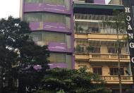 Bán nhà mặt phố Mã Mây. 100m ×3 tầng × mặt tiền: 4m, giá 48 tỷ.