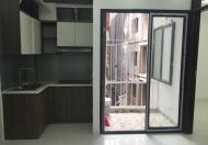 650tr/căn mặt ngõ sáng, thoáng, ở ngay, full nội thất chung cư mini Hạ yên – Yên Hòa – Cầu Giấy