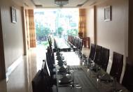 Bán nhà mặt phố Triệu Việt Vương – Hai Bà Trưng, DT 43.1m2, 4 tầng, MT 4.14m, Giá 23,5 tỷ. Liên hệ: 0944 875 182