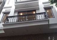 Bán nhà mặt phố triệu việt vương,diện tích 43m,xây 4 tầng,mặt tiền 4.20m