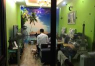 Bán nhà gần mặt phố Hai Bà Trưng, quận Hoàn Kiếm 25m, 6 tầng, giá 3.8 tỷ