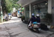 Bán nhà phân lô, kinh doanh 2 ô tô tránh ngõ 36 Duy Tân. 30m2 * 5 tầng, giá 4,5 tỷ