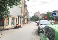Bán nhà tại đường Giải Phóng, Hoàng Mai, 55m2, 4 tầng, MT 4.1m, giá 3.8 tỷ