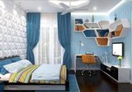 Xuất cảnh cần thanh lý nhanh căn nhà diện tích 4.2 x 16.2 diện tích 67, 1 trệt 3 lầu, 4 PN, 3 WC  Phan Văn Trị