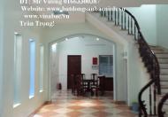 Cho thuê nhà 4 phòng không khép kín khu Hub, TP.Bắc Ninh