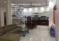 Cho thuê nhà có 12 phòng khép kín đường Hà Thành, TP.Bắc Ninh