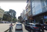 Bán nhà mặt phố Vũ Ngọc Phan, quận Đống Đa, 66m2x 4T, MT4m, giá thỏa thuận.