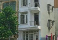 Bán nhà phố Thanh Nhàn, 30m2, 5 tầng, MT 5m, giá 2.65 tỷ
