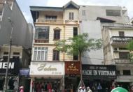 Tòa nhà mặt phố Chùa Bộc cho thuê với diện tích lớn LH 0983122865