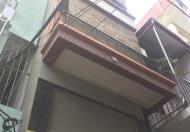 Bán gấp nhà kinh doanh phố Cảm Hội, Hai Bà Trưng, DT 50m2 x 4 tầng, MT 4,7m, 7,1 tỷ