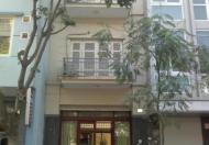 Bán nhà mặt phố Tân Lập, Thanh Nhàn, 31.2m2, 5 tầng, 5.29 tỷ, kinh doanh