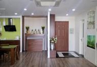 Cho thuê nhà ngõ 100 Trần Duy Hưng, 65m2*5T, ô tô đỗ cửa, giá 23 tr/th