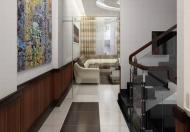 Cần bán nhà mặt phố Hoàng Cầu, quận Đống Đa, diện tích 50m2, 4 tầng, 4,2 mặt tiền, giá chào hấp dẫn.