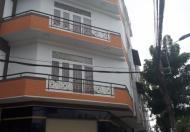 Cho thuê nhà riêng ngõ 83 Trần Duy Hưng, 70m2*4T, MT 8.5m, giá 40 tr/th