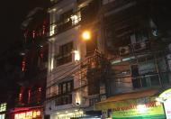 Khách sạn 7 tầng đẹp long lanh phố Lý Quốc Sư, 78m2, 15 phòng, khách Tây du lịch, 43 tỷ
