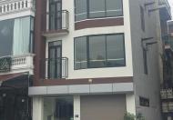 Bán nhà MP Yên Phụ - Tây Hồ 170m, 7 tầng, sổ đỏ chính chủ, giá : 41 tỷ!