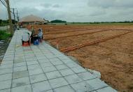 Bán đất thổ cư tại đường Bình Mỹ, xã Bình Mỹ, Củ Chi, Tp.HCM. Diện tích 81m2, giá 16 triệu/m²