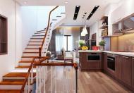 Bán nhà mặt phố Xã Đàn 65m2, 5 tầng, mt 4,6m, siêu đẹp