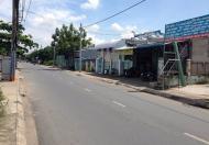Bán đất Nhà Bè 550m2 đất mặt tiền đường Lê Văn Lương 22 triệu/m2