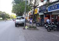 Bán nhà mặt phố 2 mặt tiền Kim Giang quận Hoàng Mai 70m2 mặt tiền 4m giá 10 tỷ