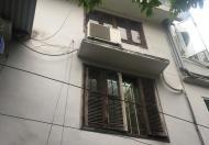 Cần bán gấp nhà phố Phạm Hồng Thái 1,8 tỷ, 18m2 x 3 tầng