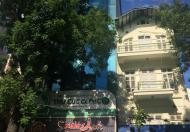 Cho thuê mặt bằng kinh doanh mặt phố Bà Triệu 200m2x2T,MT 7M .LH 0985807455