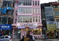 Cho thuê mặt bằng kinh doanh nhà mặt phố Kim Mã, quận Ba Đình