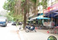Bán đất măt phố Đỗ Nhuận, gần Ngoại Giao Đoàn Xuân Đỉnh, 99m2, mặt tiền 8.6m, 12 tỷ. 0983.058.130