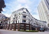 Bán căn LK shophous V6B sổ đỏ 126m2 xây 7 tầng khu đô thị Văn Phú.vị trí cực đẹp, kinh doanh cực tốt.