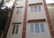 Bán nhà mặt phố Khâm Thiên, Đống Đa, 138m2, 7 tầng, 4,5m mt, cực đẹp
