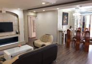 Cần bán gấp căn hộ cao cấp Giai Việt - Chánh Hưng Quận 8, DT: 87m2, 2PN