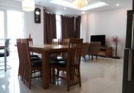 Khu sân bay, căn hộ 2PN, DT 85m2, full nội thất, 2WC, ban công, giá 16tr/th