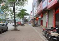 Bán nhà mặt tiền đẹp mặt phố Mạc Thái Tông, 70m2, 4 tầng, mặt tiền 5.4m, Đông Nam, 25 tỷ