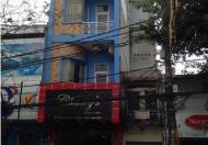 Cho thuê nhà mặt phố Trần Đại Nghĩa DT 36m 6 tâng MT 3.4m Giá 45 triệu/tháng. Linh MP 09691669861