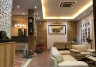 Bán nhà Nguyễn Khang, Cầu Giấy, gara ô tô tránh 40m2, 5T, MT 4.8m, giá 7.950 tỷ