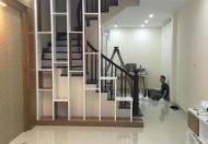 Bán nhà đẹp nội thất cao cấp Thụy Khuê, Tây Hồ, DT 37m2, 4 tầng, giá 3,85 tỷ