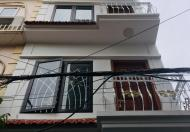 Nhà đẹp như biệt thự, 54m2, 4 tầng bên Long Biên, giá chỉ 4.2 tỷ