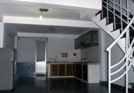 Cho thuê nhà 19/4 Huỳnh Tịnh Của trệt 1 lầu mới đẹp giá 7 triệu/tháng.