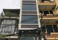 Cho thuê văn phòng,spa…30m2 giá 7,5 triệu mặt phố Hoàng Văn Thái quận Thanh Xuân
